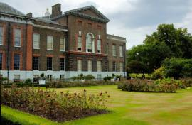 Spend a Day at the Kensington Gardens