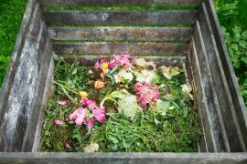 Composting Queries In Fulham Answered