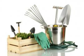 How to Select the Right Gardening Tools For Your Garden in West Hampstead