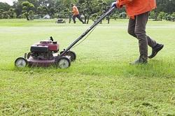 CR0 grounds maintenance Addington