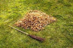 Burnt Oak pure organic composting lawns HA8