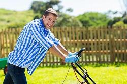 landscaping experts across Epsom