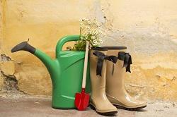 Pentonville cheap garden landscaping materials N1