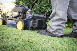 landscaping experts across Potters Bar