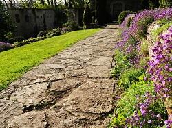 turning soil and weeding Sydenham Hill