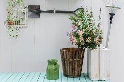Tottenham Hale cheap garden landscaping materials N15