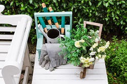 Upper Clapton cheap garden landscaping materials E5