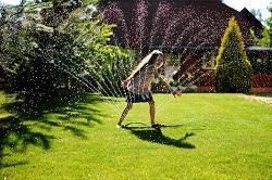 HA2 lawn care West Harrow